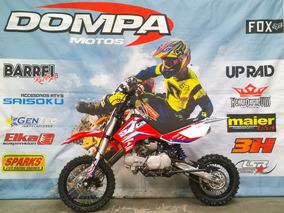 Beta 125 Rr Mini 0 Km Enduro Motocross Mx Sx Kids Dompa New