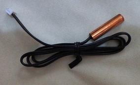 Sensor Temperatura Serpentina Degelo Space Piso Teto