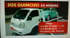 Serviços De Guincho 24 Horas - Capital, Litoral E Interior