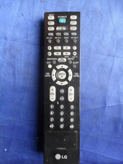 Controle Lg 6710 (wf19)