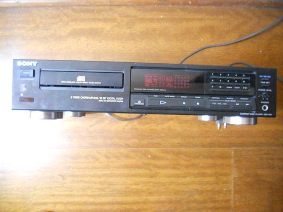 Sony Cd Player Cdp 590