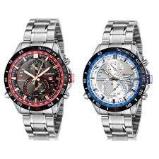 Relógio Curren 8149 Novo Barato