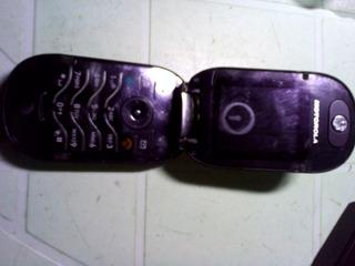 Celular Nokia Y Motorola Para Revisar Cambio
