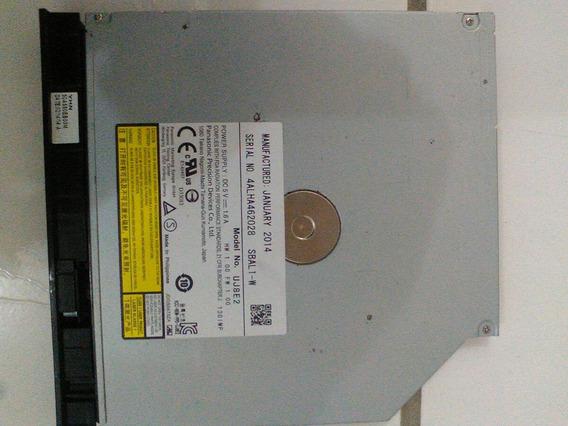 Leitor Dvd Notebook Asus X552e Peça Original Usada 500gb