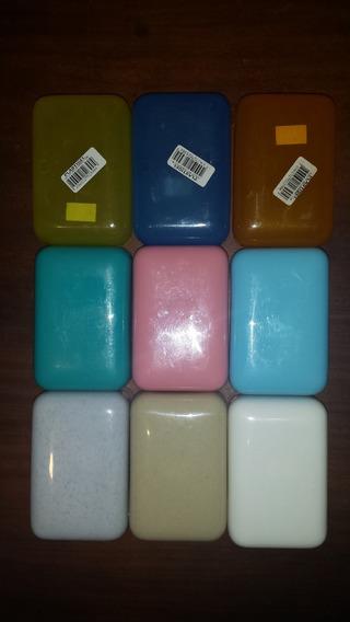 Saboneteira Plástica