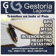 Bps, Dgi, Mtss, Mtop Y Mas - Ciudad De Las Costa Montevideo