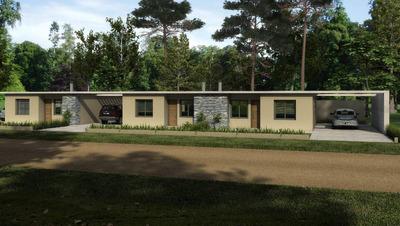 Casa Nueva, A Estrenar, Exelente Ubicacion