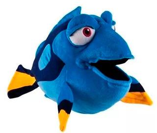 Dory Peluche Buscando A Nemo Pez Grande Disney Educando