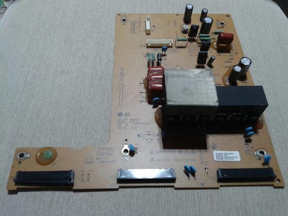 Placa Z-sus Tv Plasma Lg # 42pq30r Eax60764101