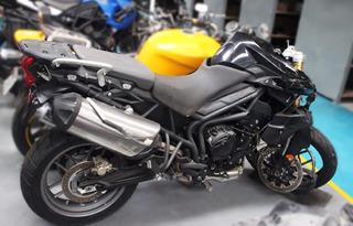 Peça Para Moto Triumph Tiger 800 2013/2014