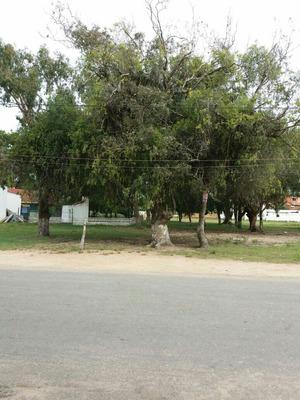 Terreno Vendo Financio En Lago Merín En Calle 1 Pleno Centro