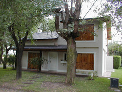 Casa En Venta Country Indio Cua Golf Club Ruta 6 Km 27