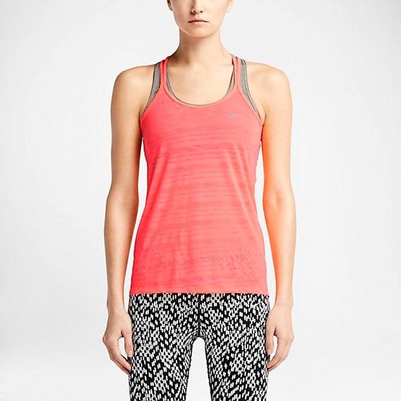Nike Running Musculosa Mujer 609070382