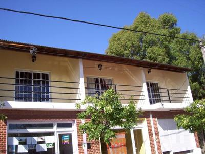Maurus Reta Dueño Alquila Duplex Centro De Reta 300 M Playa