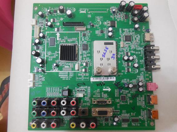 Placa Principal Tv Buster Hbtv-32d05hd 0091802229 V1.1 Nova