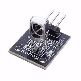 Módulo Receptor Sensor Ky-022 Ir Infrared Arduino