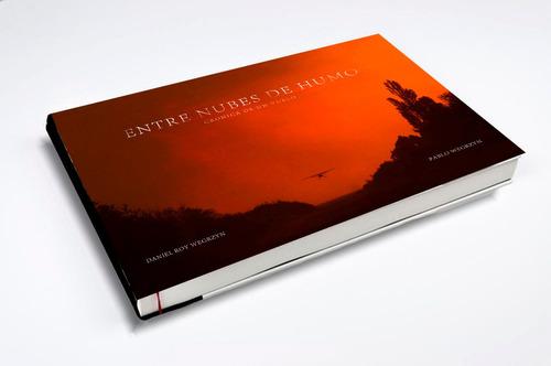 Libro Entre Nubes De Humo