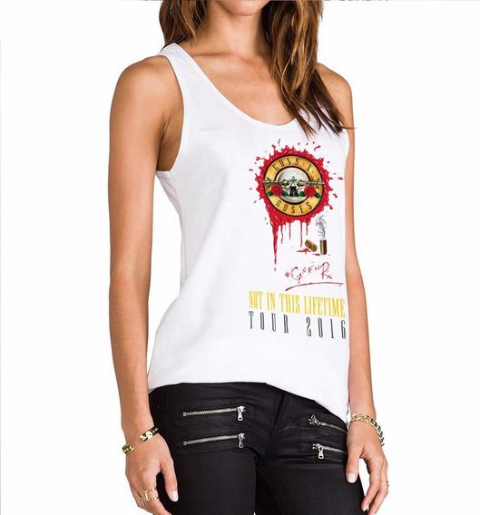 Musculosa Guns N Roses5 Inkpronta
