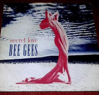 Vinilo Single 45 - Bee Gees