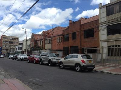 Vendo Casalote 830 M2 Chapinero