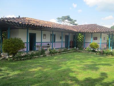 Finca En Venta, Via Pueblo Tapao 4447