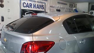 Polarizado Profesional Antivandalismo Car Hans