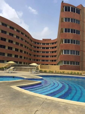 Rbt Venta Hermoso Apartamento En Tucacas.