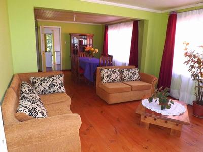 Arriendo Casa Centro Pichilemu Temporada Verano 2016