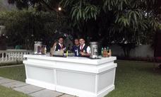Cocteles, Sangria, Alquiler De Sifon De Cerveza, Bartender