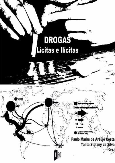 Livro Sobre Drogas
