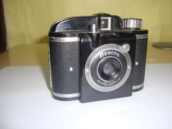 Câmera Antiga Beacon