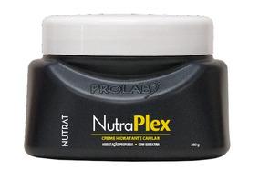 Mascara De Tratamento Nutraplex Prolab 250gr + Brinde