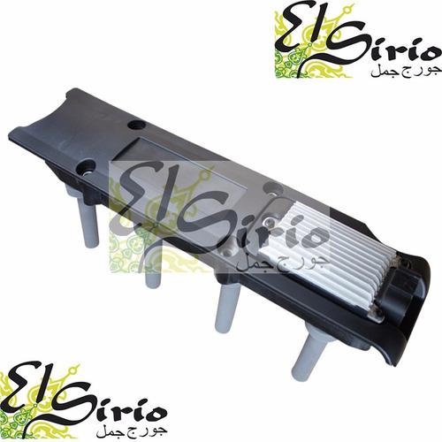 Bobina Completa Chevrolet Astra Motor 2.2 Original Ngk