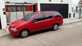 Vendo Fiat Palio Weekend 98´ Unico Dueño! D/h Muy Buena