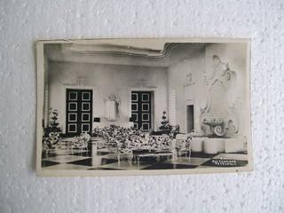 Cartão Postal - Hotel Quitandinha - Petrópolis Rj (10)