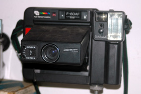 Fuji Instant Camera F 60 Af