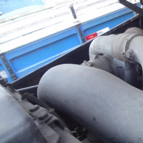 Scania 112 Motor Completo.  So O Motor Ano. 1990