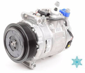 Compressor Mercedes Benz C180 C200 C240 Sprinter 415 / 515