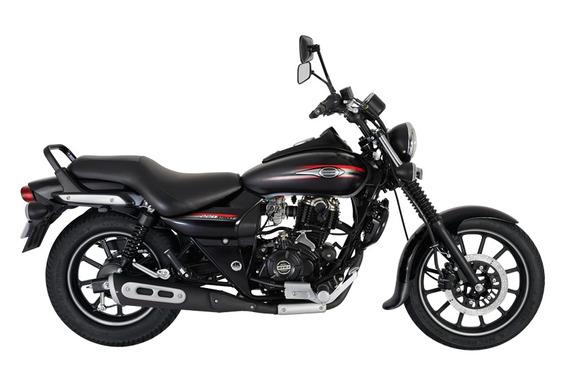Bajaj Avenger 220 Street Moto 0km Nuevo Modelo