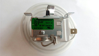 Termostato Control Ambiental Refri. Mabe 200d3568p004 Orig