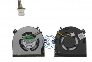 Ventilador Dell Inspiron 11-3000 11 3137 11 3135