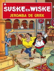Gibis Suske En Wiske ( Em Alemão)