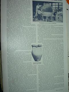 Clipping Antiguo 1 Pg Porcelana Sevres Jarrones Para Acido