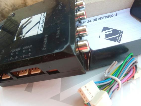 Falcon Conversor Rca Saída Amplificadas Para Aparelhos ..fio