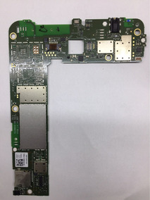 Placa Mae Tablet Dell Vanue 7 3740 Semi Nova