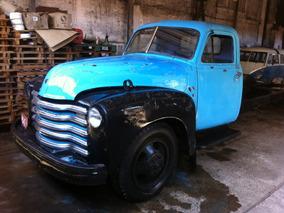 Chevrolet Boca De Sapo 6500