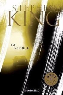 La Niebla Stephen King Debolsillo Editorial