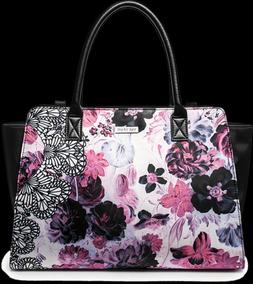 Bolsa It Bag Mary Kay ( Por Patricia Bonald)