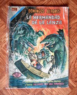 Revista Comic Desde 1960 Hasta 1999 Comics Clásicos