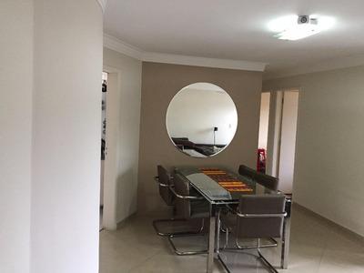 Apartamento 3 Dormitorios À Venda, Interlagos, São Paulo. - Codigo: Ap2035 - Ap2035